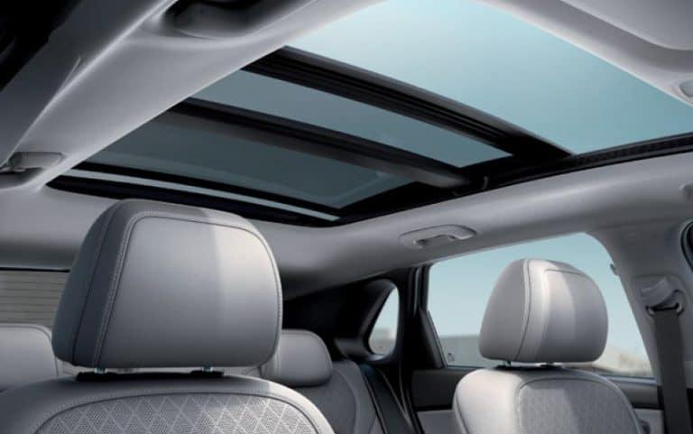 חלון גג של דגם יונדאי i30 מפנים