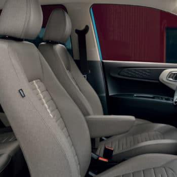 דגם יונדאי i10 חדשה מבפנים