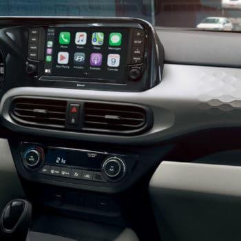 דגם יונדאי i10 חדשה מתוך הרכב