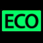 נורית חיווי ECO בדגמי יונדאי