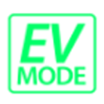 נורית חיווי EV Mode בדגמי יונדאי