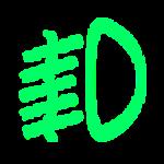 נורית חיווי Front Light בדגמי יונדאי