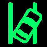 נורית חיווי ירוקה LDW בדגמי יונדאי