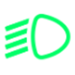 נורית חיווי Drive Light בדגמי יונדאי