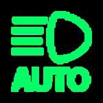 נורית חיווי Auto Lights בדגמי יונדאי
