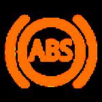 נורית חיווי abs צהובה בדגמי יונדאי