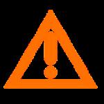 נורית חיווי alert צהובה בדגמי יונדאי