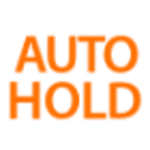 נורית חיווי auto hold צהובה בדגמי יונדאי