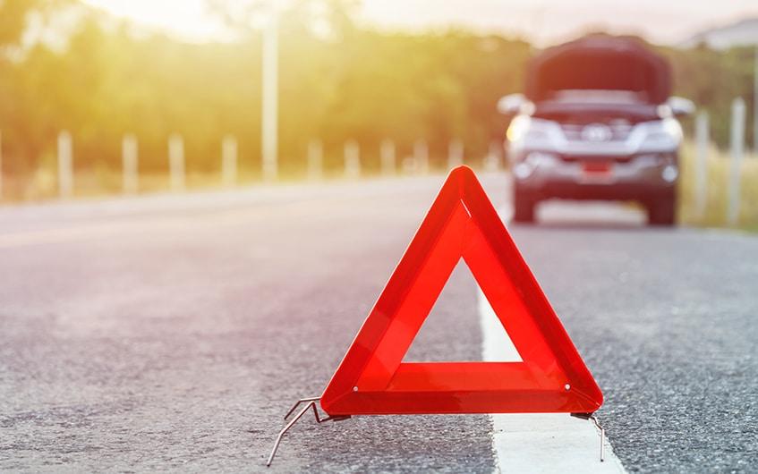 רכב לא מניע – ארבע סיבות נפוצות, ומה צריך לעשות